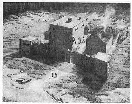 Fort-Charles-Drawing
